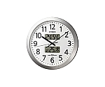 [Discontinued]Atomic Clock program clock 404 Diameter 430 x 66mm 4FN404-019