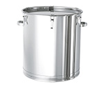 High Corrosion-Resistant Sealed Tank Band Type 10L and others