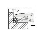 京セラ 内径加工用ホルダ 型番:A12MSTLPL1114AE