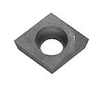 京セラ 旋削用チップ ダイヤモンド KPD001 型番:CCGW040101 KPD001 CCGW040101 KPD001