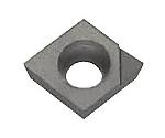 京セラ 旋削用チップ ダイヤモンド KPD001 型番:CCMT09T302 KPD001