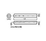 京セラ 内径加工用ホルダ SH1632180