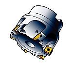 サンドビック コロミル490カッター 型番:A490100J31.7508M A490100J31.7508M