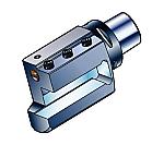 サンドビック コロマントキャプト シャンクバイト用アダプタ 型番:C8ASHR4014032