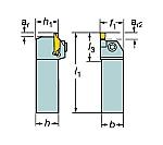 サンドビック コロカット1・2 突切り・溝入れ用シャンクバイト 型番:RF123G072525C