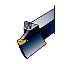 サンドビック T-Max Q-カット 端面溝入れ用シャンクバイト 型番:RF151.372525064B25