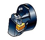 サンドビック コロターンSL コロターンRC用カッティングヘッド 570DWLNR4008L
