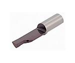 タンガロイ ソリッド、ロー付バイト 型番:JBFR07110250D080 SH730