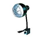 マグネットスタンド蛍光灯形 吸着力(N):1000 MEF1C
