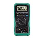 デジタルマルチメータ(電圧測定特化タイプ)