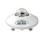 精密全天日射計 ISO 2次準器 標準コード10m等