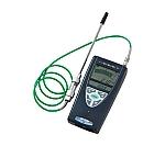 デジタル酸素濃度計 自動吸引式