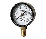 汎用圧力計(A形立型・φ60)