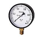 汎用圧力計(A形立型・φ100)等