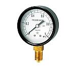 一般耐振形圧力計(A形立型・φ60)等