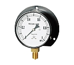 一般耐振形圧力計(B形立型・φ75)