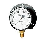 一般耐振形圧力計(B形立型・φ100)