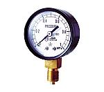 小型圧力計(A形立型・φ50)等