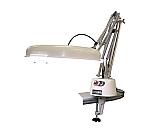 LED照明拡大鏡LSK-CFワイド型