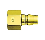 High coupler mounting Size: R1 resistance Pressure (MPa): 1.5 for Air and Water and others
