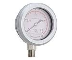 差圧計 差圧測定範囲(MPa):0~0.2 接続口径:Rc1/4 GA4008P02