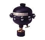 トリップエルトラップ 接続口径:3/4NPT 空気、ドレン、水用 NI505