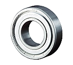Stainless steel Ball Bearing Shield Type and others