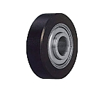 Vest Roller heavy load Φ30 one side protruding Type and others