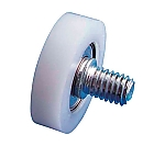樹脂ベアリング(六角穴ボルトタイプ)