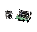コントローラー内蔵マイクロステップドライバー&ステッピングモーターセットCSA-UP