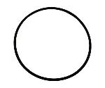 Oリング(固定用 標準タイプ)