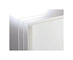 アクリル板(白)2×320×545 等