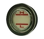 オイルゲージ(二本線タイプ) KDシリーズ等