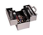ピカイチ 産業用機械工具セット シルバー 49点組 PKS1