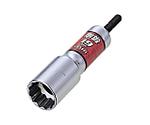深穴ソケット(充電工具:18V対応)等