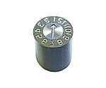 金型デートマークOP型(インサイドアロープレート側交換タイプ)