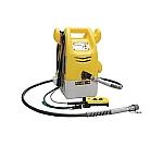 電動リモコン式油圧ポンプ