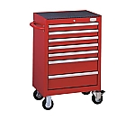 Roller Cabinet Red and others
