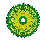 パウダーチタンチップソーパワーメタル(鉄・ステンレス兼用) YSDシリーズ
