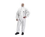 帯電防止使い捨て保護服