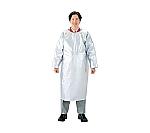 アルミ耐熱保護作業服