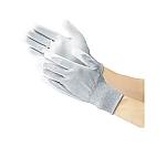 静電気対策用手袋(コーティング仕様)