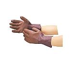 天然ゴム作業用シームレス手袋(裏布付)等