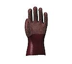 天然ゴム作業手袋(裏布付)
