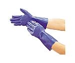 ニトリルゴム厚手手袋(ロングタイプ)
