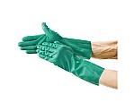 ニトリルゴム薄手高級手袋等
