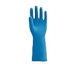 油に強く丈夫な薄手の手袋等