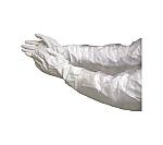 腕カバー付手袋