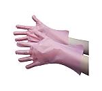 使い捨て手袋ポリグローブソフト(外エンボス・100枚入)