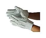 牛床革背縫い手袋(内綿)等